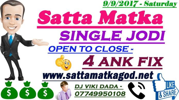 Satta Matka | Satta Matka Centre | Kalyan Matka Centre | Satta King